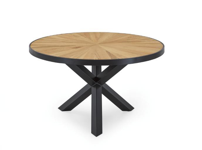 MOSAIK Design Tisch (rund)