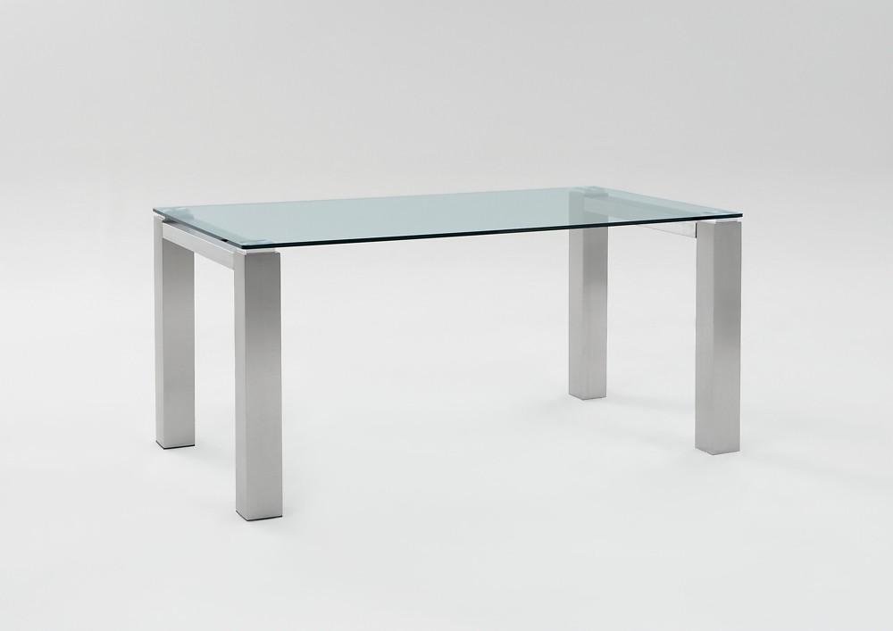 Multi-Top Glastisch