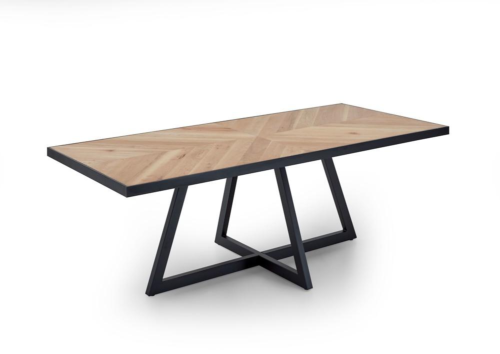 MOSAIK Design Tisch (rechteckig)