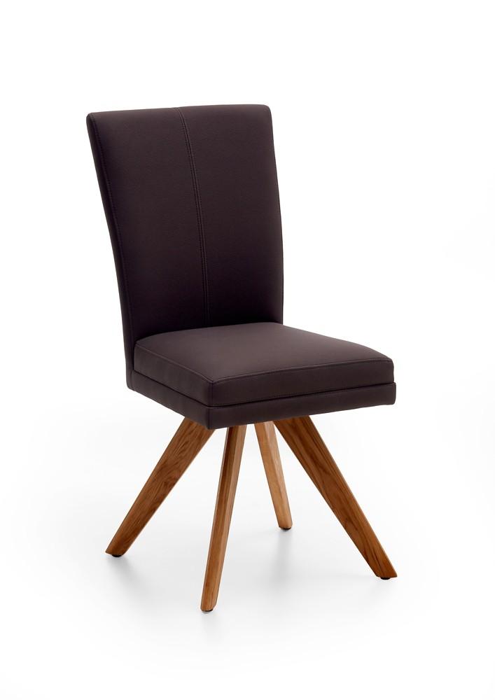 Stuhl COLORADO (Stativgestell Holz)