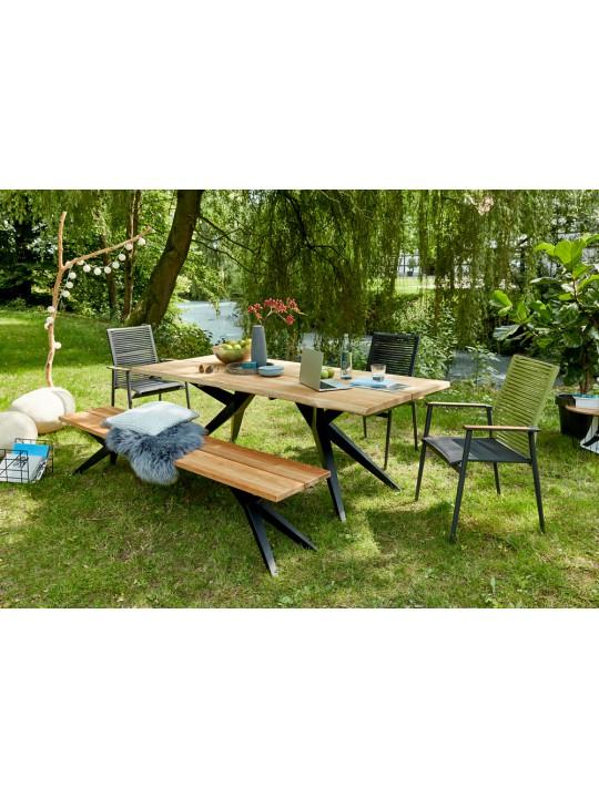 Tisch Holland