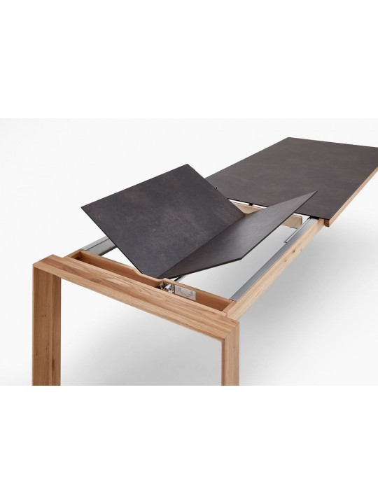 Lanzarote Design Ausziehtisch