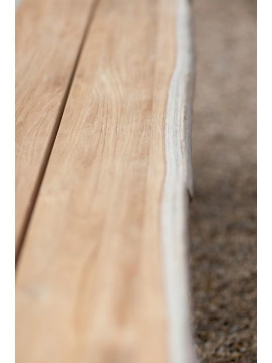 Garten Sitzbank Solid