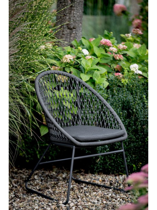 KUTA Design Gartensessel