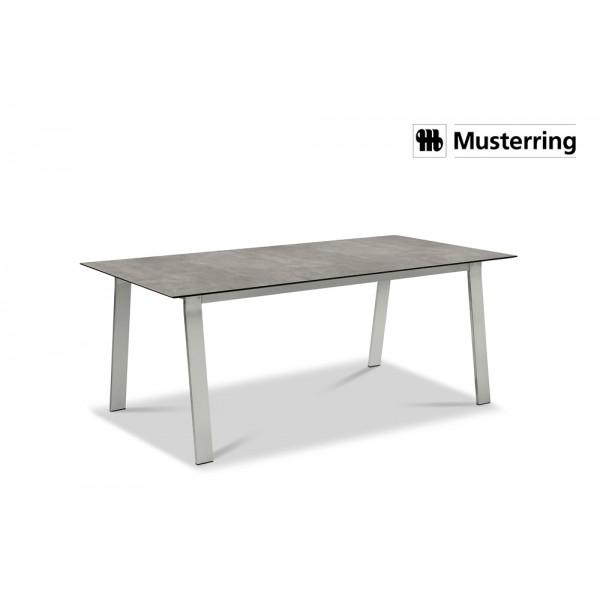 Tisch Belgien