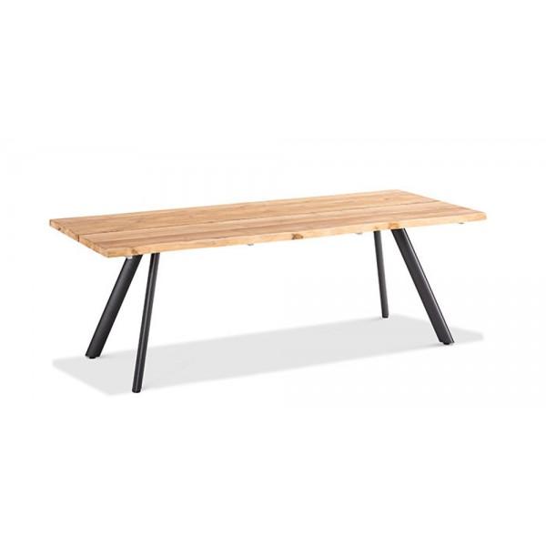 Tisch Solid (Stativprofil Aluminium)