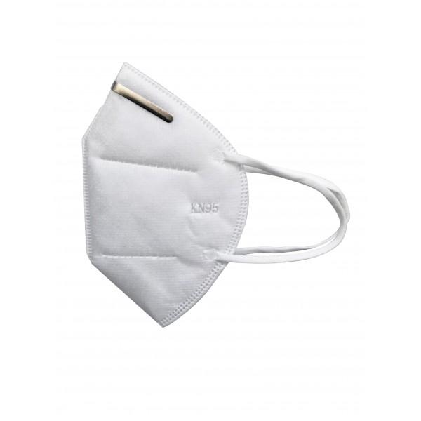 Atemschutzmaske - 10 Stück - (FFP2/KN95/N95)