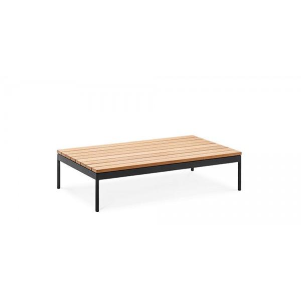 AZURI Garten Lounge Tisch