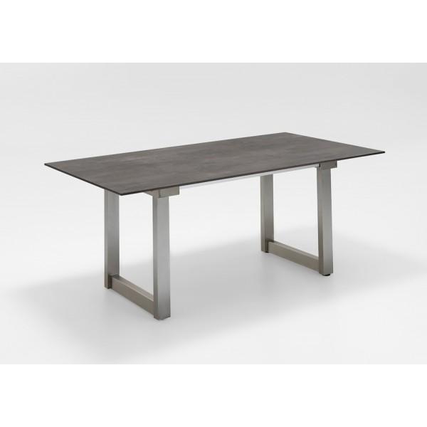Nando Gartentisch (ausziehbar)