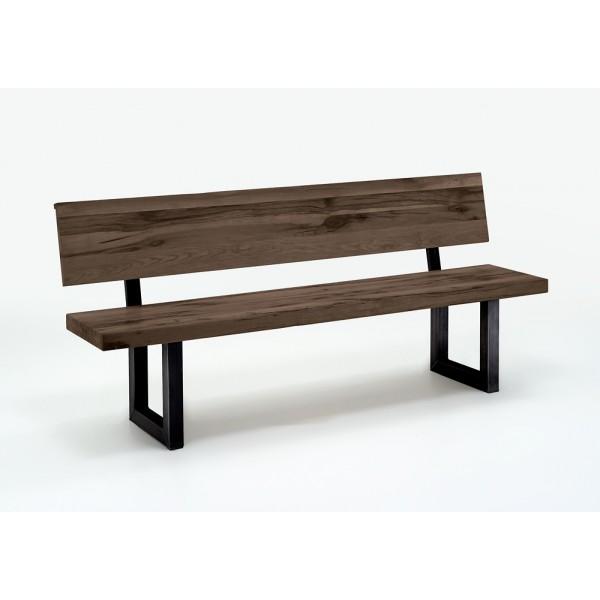 Ben Sitzbank mit Lehne