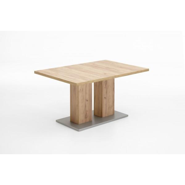 Säulentisch 1013 (ausziehbar)