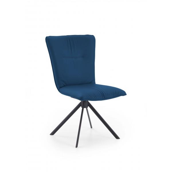 GLAMOUR Design Stuhl (drehbar)