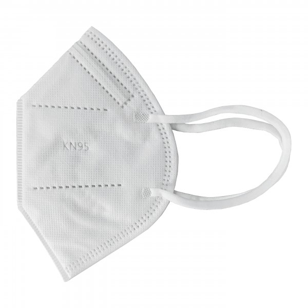 Atemschutzmaske - 10 Stück - (KN95)