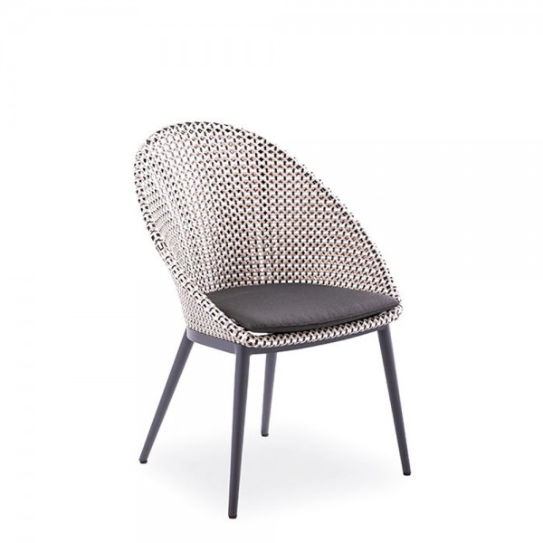 Design Garten Stuhl Jonas