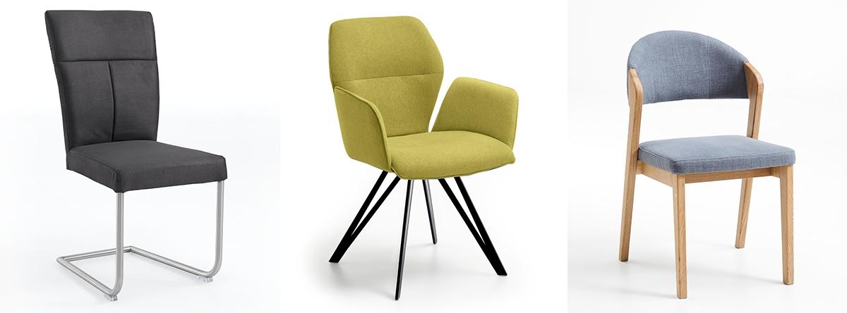 Stühle bei Tavolando